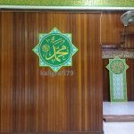 Masjid kapuas hulu kalbar