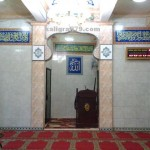 masjid jamiatul ibadah