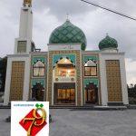 Grc masjid al-hidayah bukit tinggi