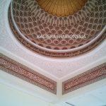 Kubah masjid galaxy