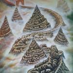 anugrah gunung